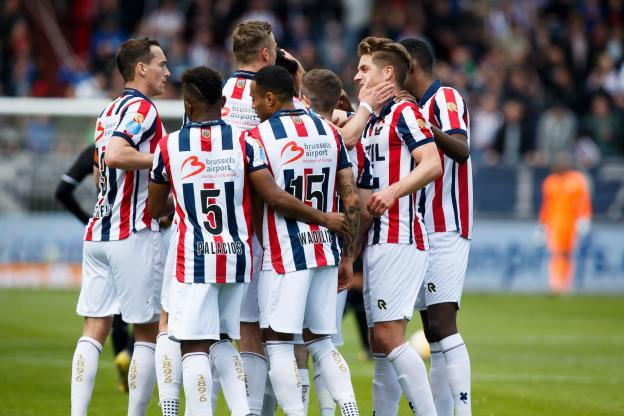 Pronostico Willem II - Heracles
