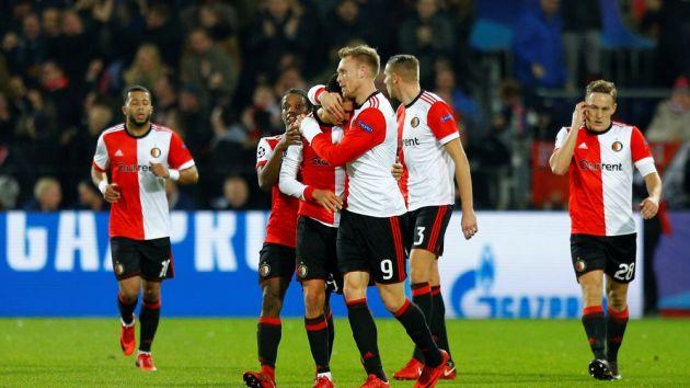 Pronostico Feyenoord - Twente