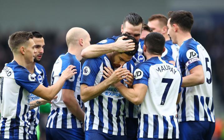 Brighton - Manchester Utd pronostico