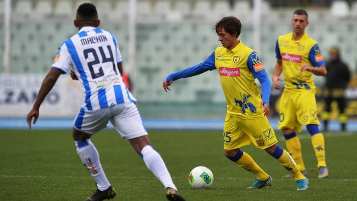 Pronostico Pescara - Chievo