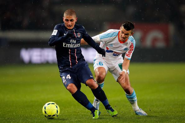 Reims - PSG