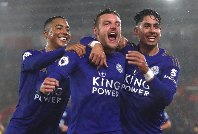 Manchester city - Leicester pronostico