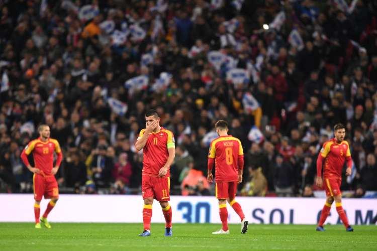 Pronostico Lussemburgo Montenegro