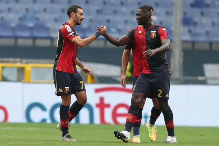Pronostico Napoli-Genoa