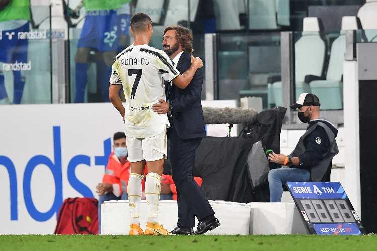 14+ Juventus Verona Formazioni