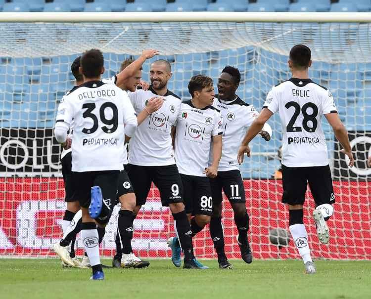 Pronostico Udinese-Spezia