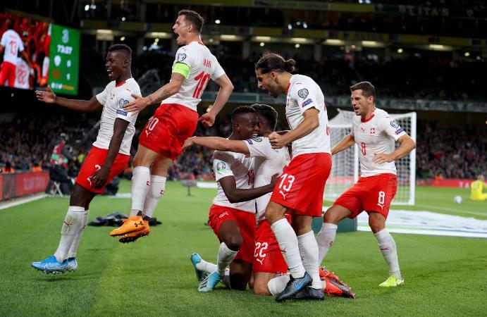 Svizzera - Spagna pronostico