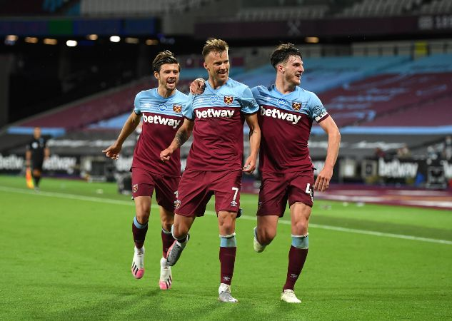 West Ham - Wolves pronostico