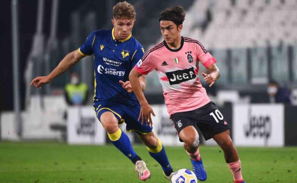Pronostico Juventus -Ferencváros