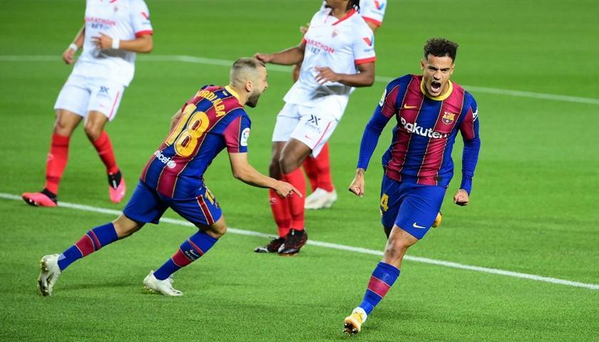 Pronostico Getafe - Barcellona