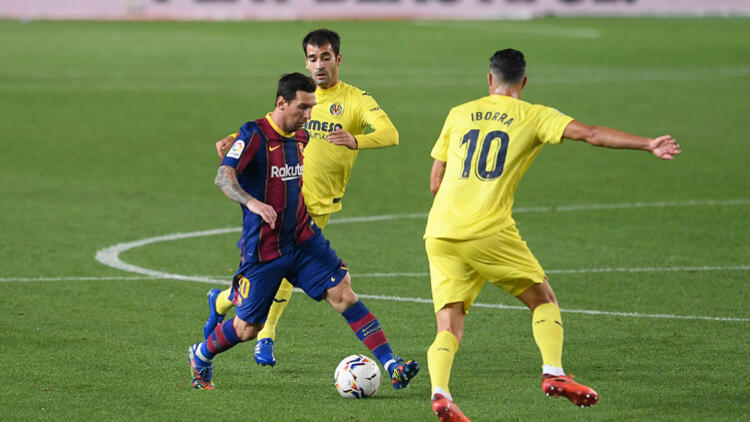 Pronostico Barcellona - Real Madrid