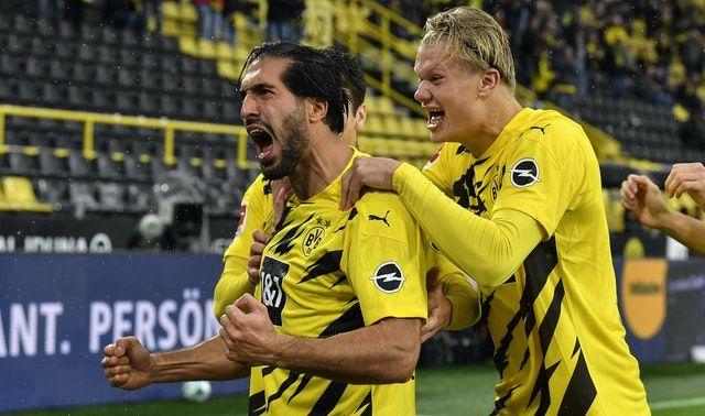 Pronostico Dortmund - Zenith