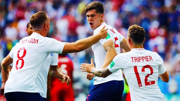 Pronostico Belgio - Inghilterra
