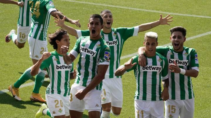 Pronostico Osasuna - Betis