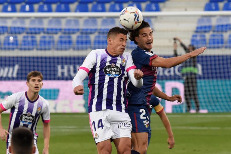 Pronostico Valladolid - Alaves