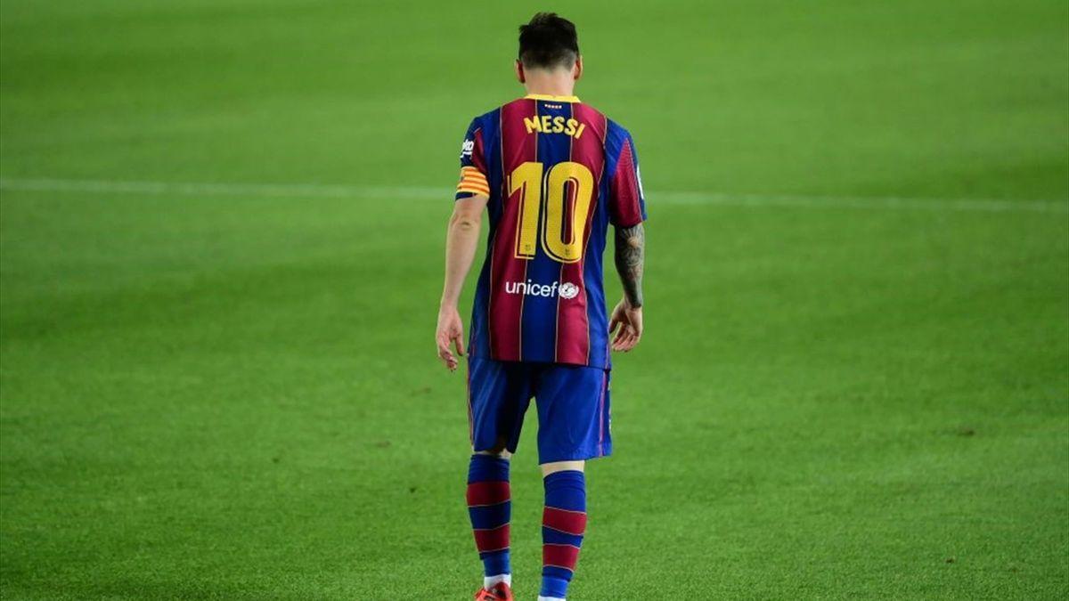 Pronostico Osasuna - Barcellona