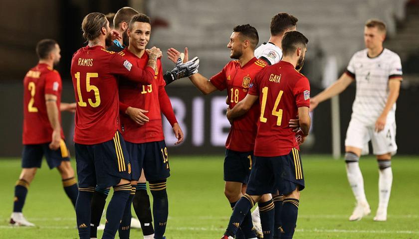 Pronostico Spagna - Svizzera