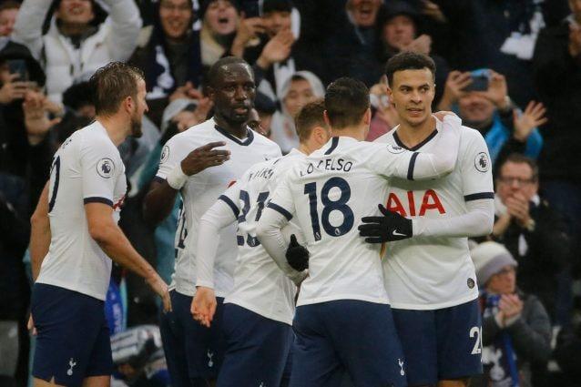 Pronostico Tottenham - LASK