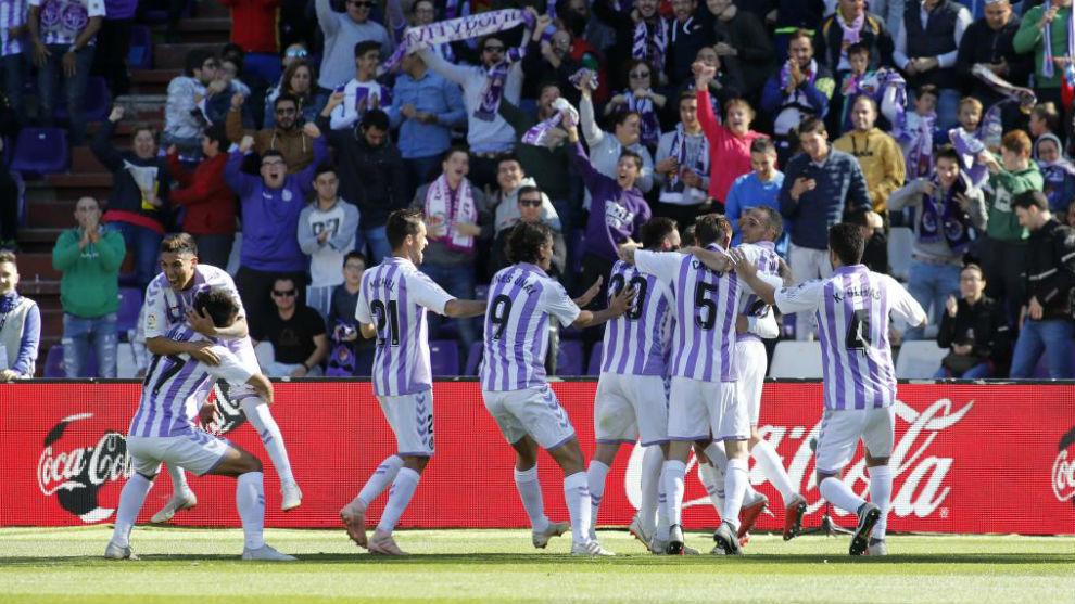 Pronostico Huesca - Valladolid