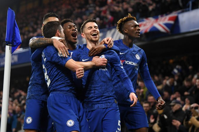 Chelsea - Crystal Palace pronostico