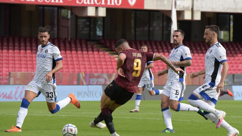 Pronostico Brescia - Salernitana