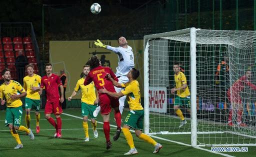 Pronostico Montenegro - Azerbaijan
