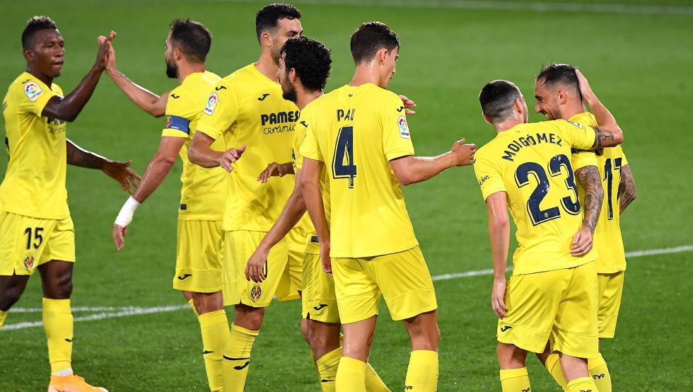 Pronostico Villarreal - Valencia