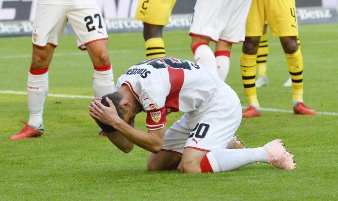 Hertha Berlino - Stoccarda