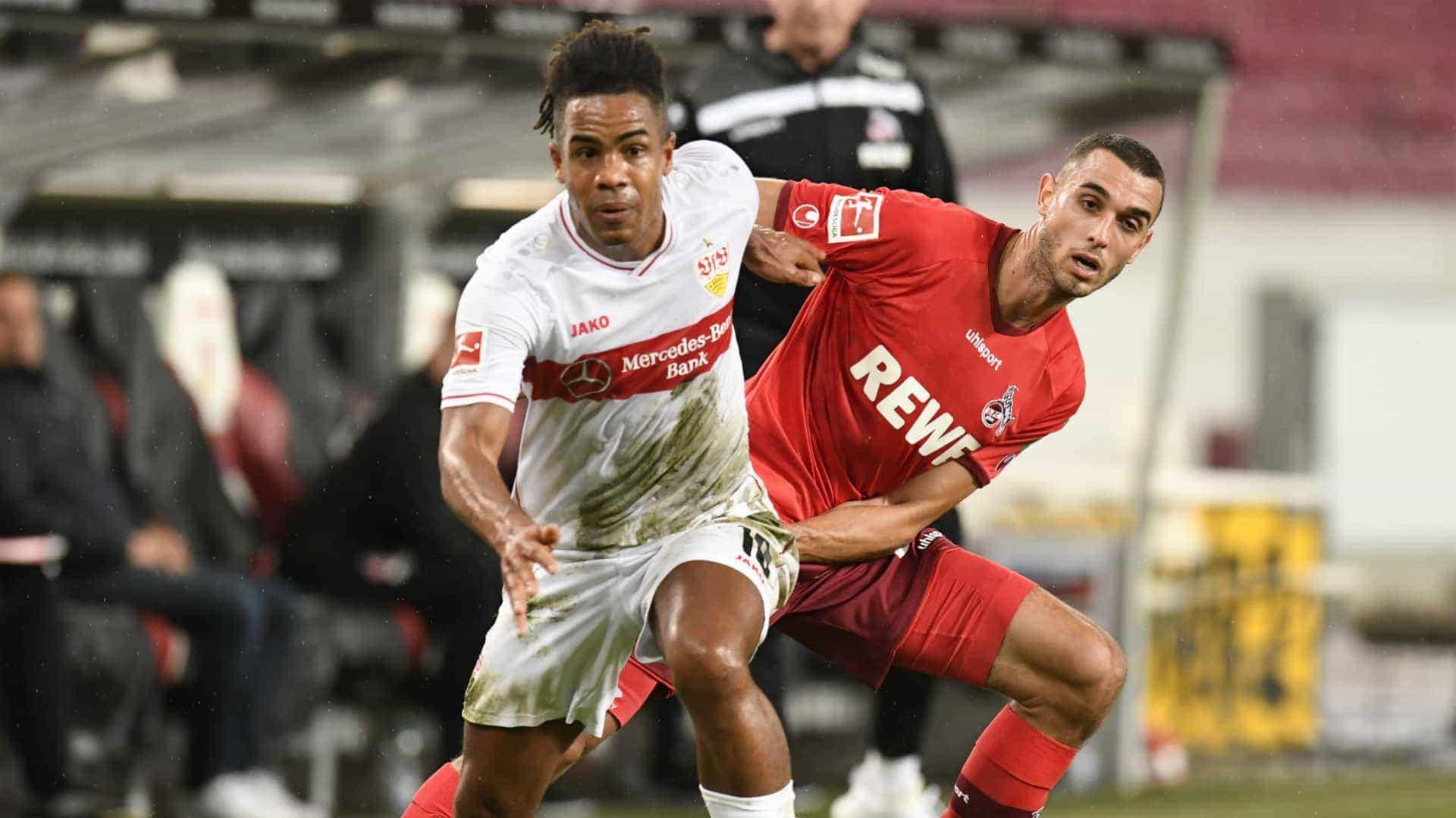 Schalke 04-Stoccarda