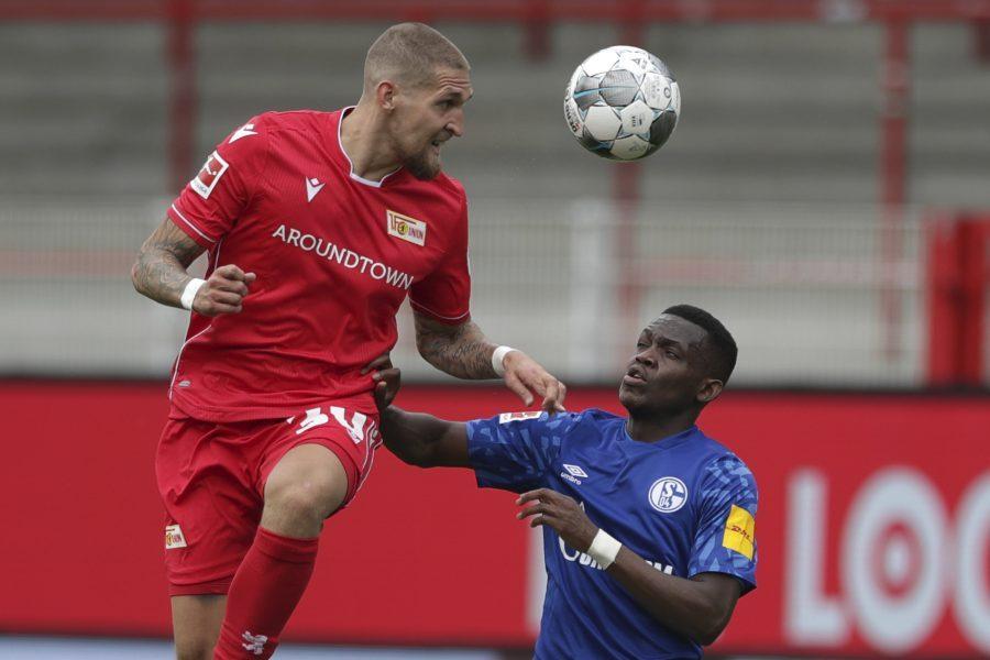 Schalke 04 - Union Berlino