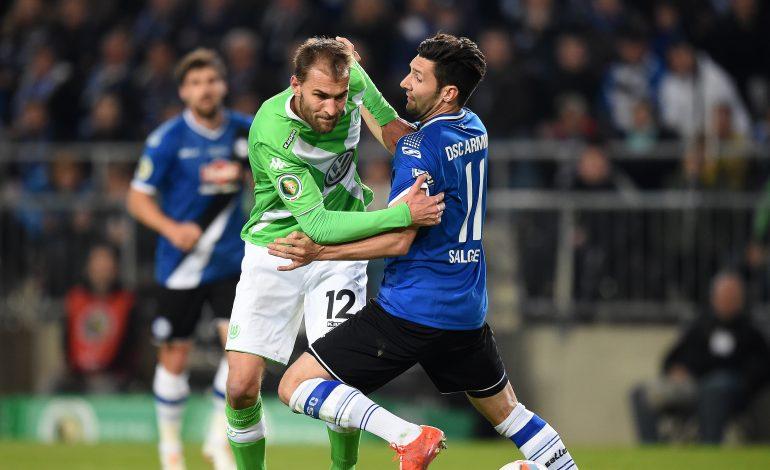 Wolfsburg-Arminia Bielefeld