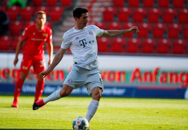 Pronostico Bayern Monaco - Salisburgo