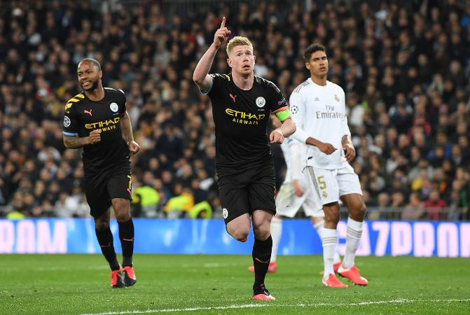 Manchester City - Fc Porto pronostico
