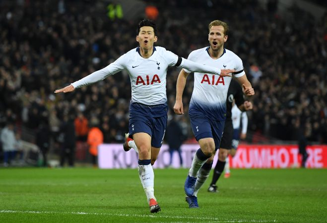 Manchester Utd - Tottenham pronostico