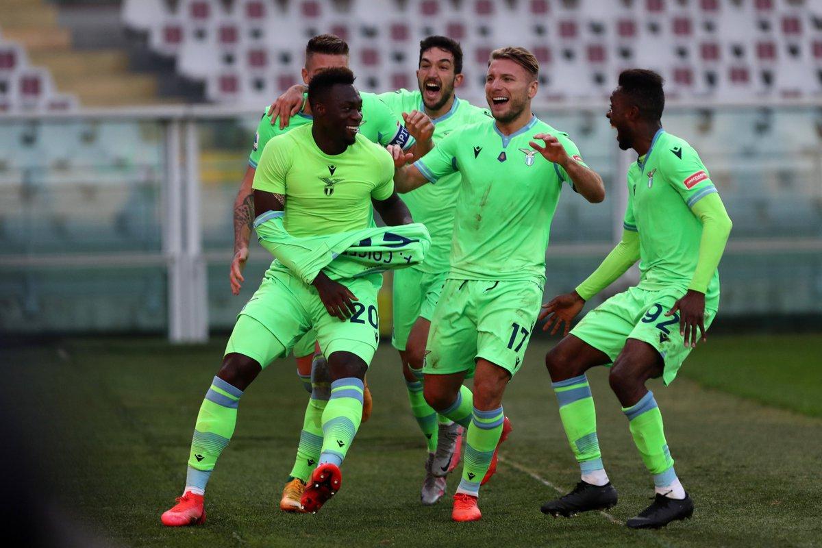 Pronostico Lazio - Zenit