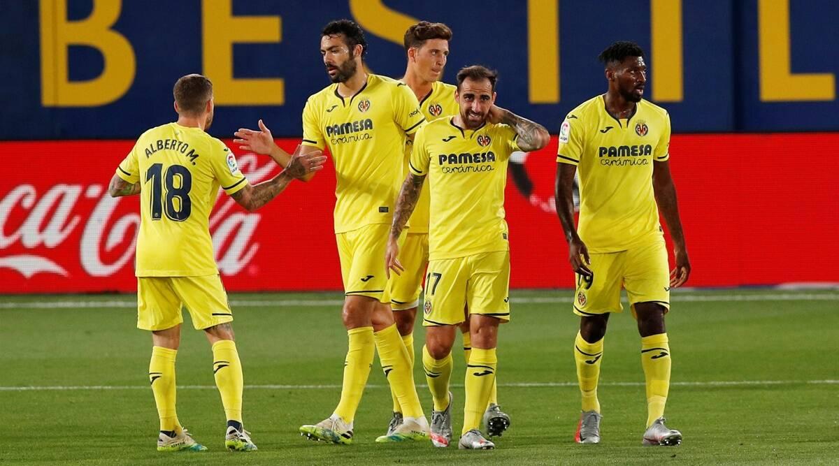Pronostico Villarreal - Valladolid