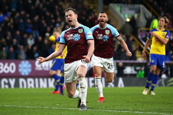 Burnley - Crystal Palace pronostico
