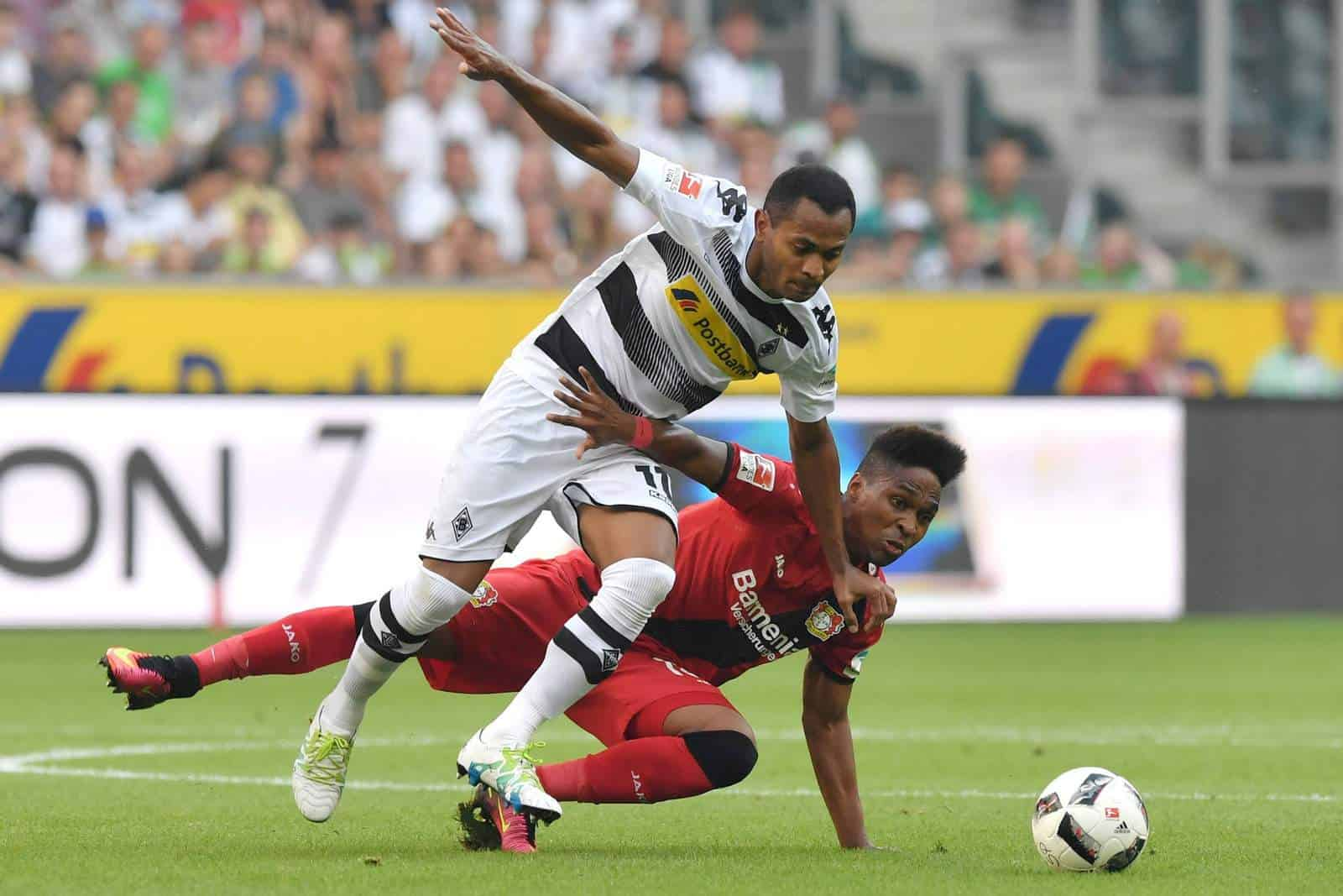 Bayer Leverkusen-Borussia M'gladbach: pronostici, probabili formazioni, diretta tv