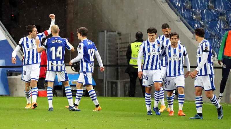 Pronostico Cádiz - Real Sociedad