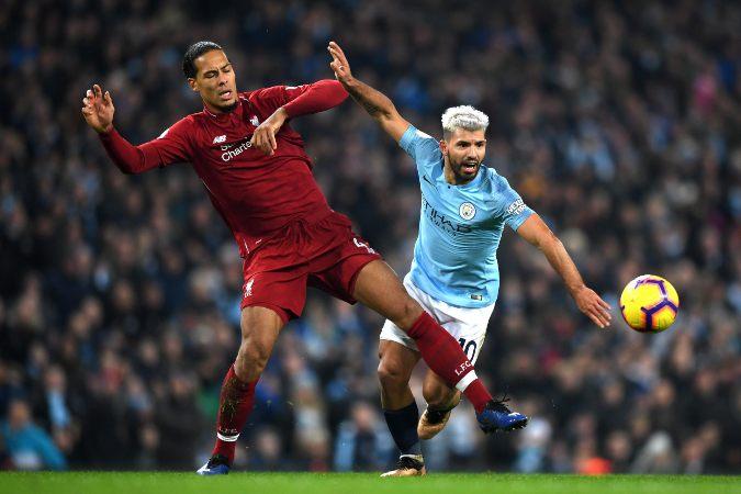 Manchester City - Liverpool pronostico