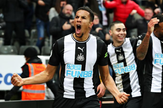 Crystal Palace - Newcastle pronostico