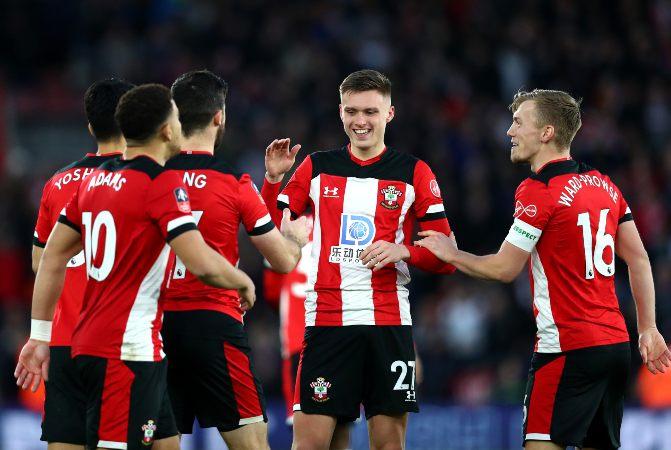 Southampton - Manchester Utd pronostico