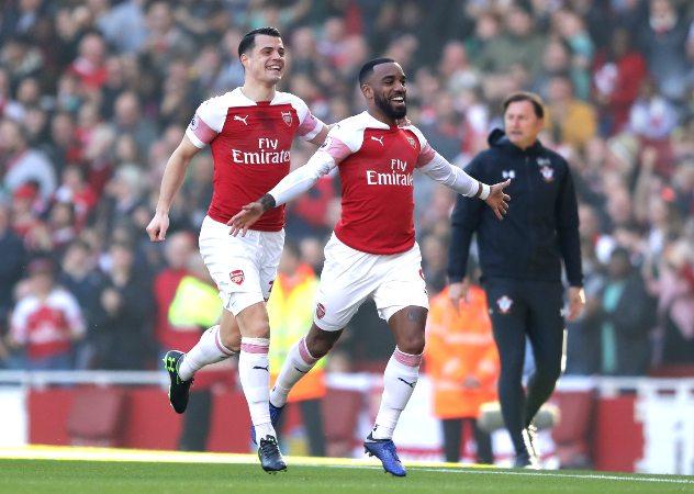 Arsenal - Southampton pronostico