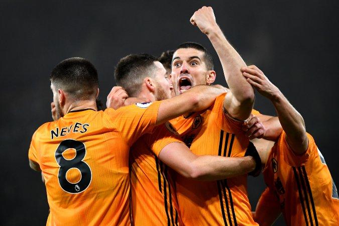 Wolves - Tottenham pronostico