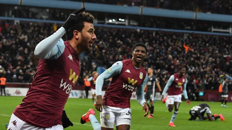 Aston Villa - Manchester City pronostico