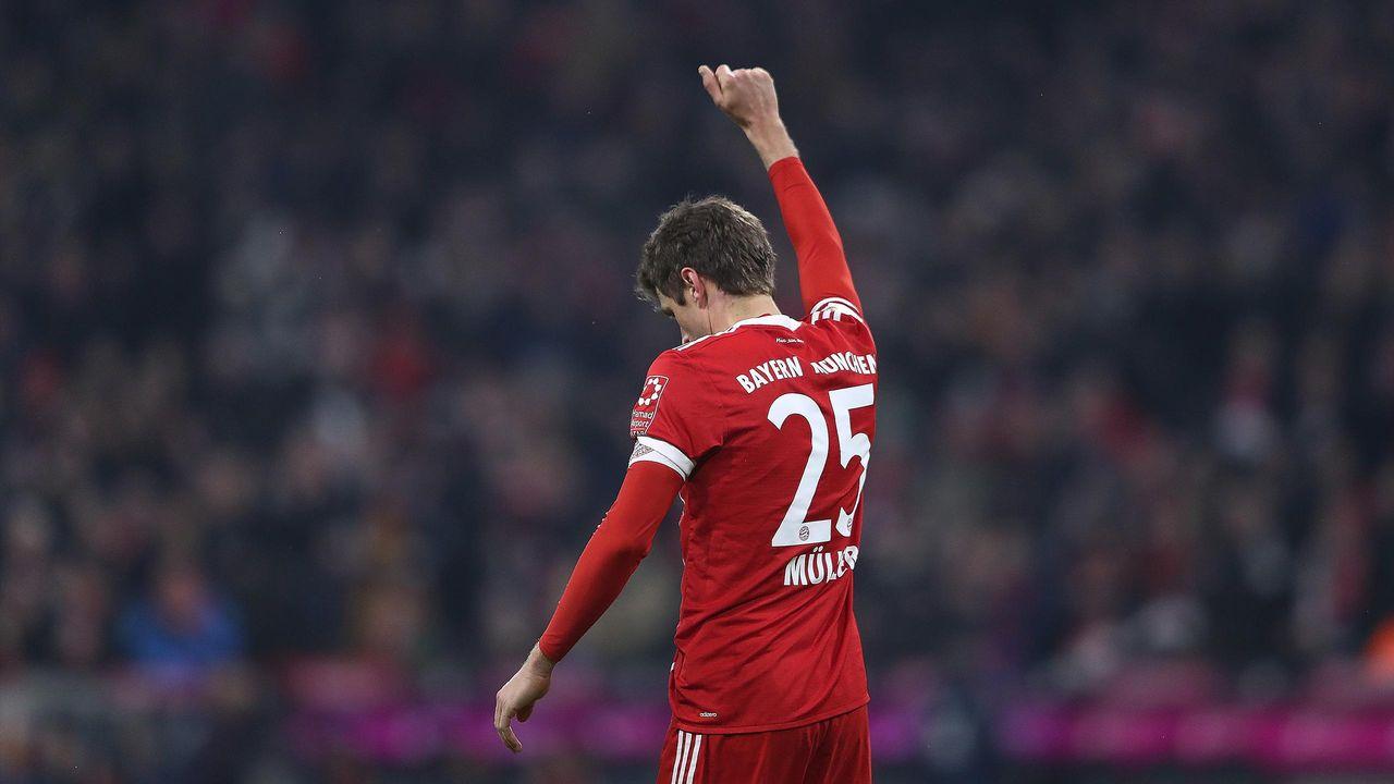 Schalke 04-Bayern Monaco