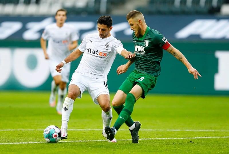Arminia Bielefeld-Borussia M'gladbach
