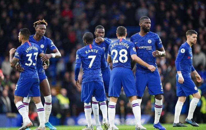 Chelsea - Burnley pronostico