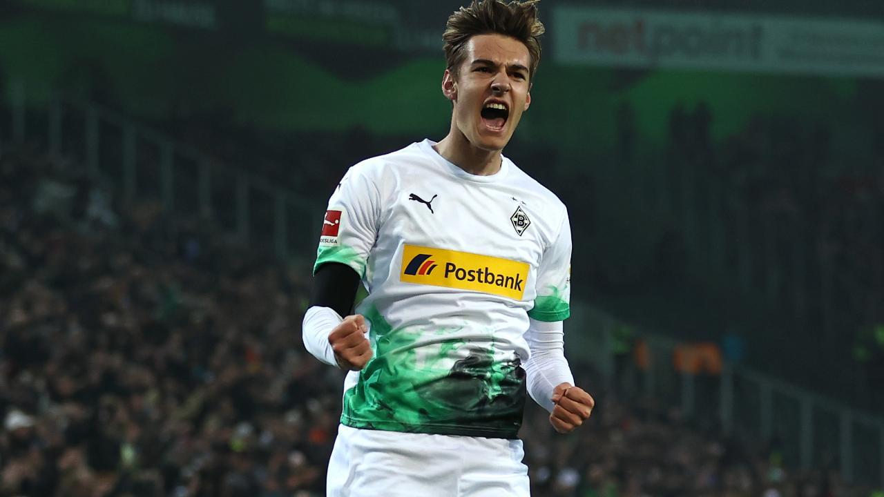 Borussia M'gladbach-Colonia