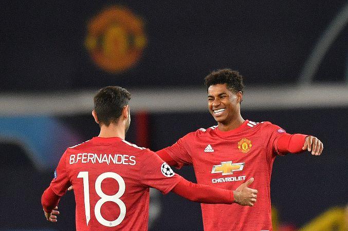 Manchester City - Manchester Utdpronostico